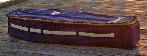 Atlantic Sea Burial Shroud®