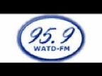 95.9 WATD-FM