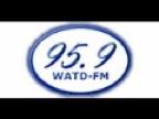 95.9 WATD-FM