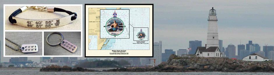 Mementos and Memorial Cruises