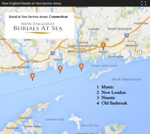 Connecticut-Burials-at-Sea-Locations