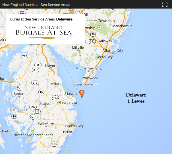 Delaware-Burials-at-Sea-Locations
