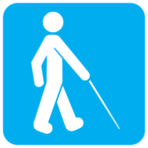 visually-impaired