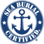 NEBAS Sea Burial Certified