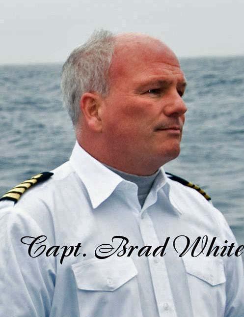 Capt Brad