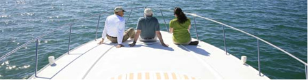 Private Ash Scattering Cruises
