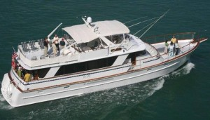 NEBAS Luxury Vessel for up to 50 passengers