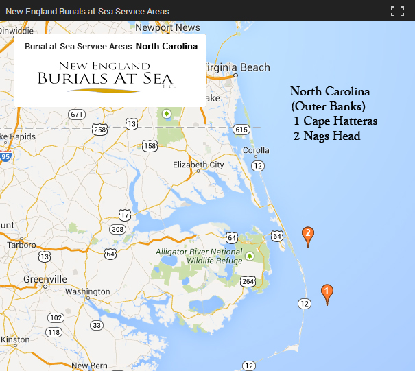 North-Carolina-Map