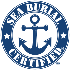 Sea Burial Certified
