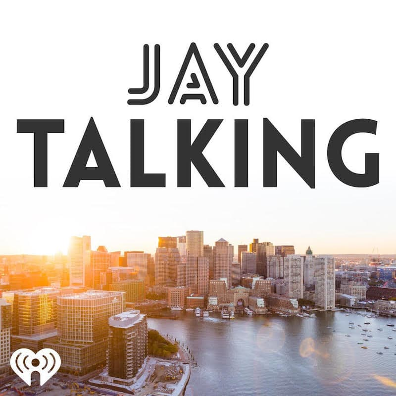 Jay Talking Podcast